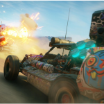 Rage 2 Launch&General News