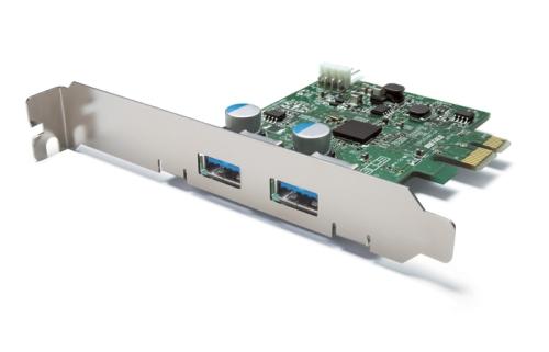 Buffalo PCI Express  Interface Card IFC-PCIE2U3 Superspeed Bluetooth 3.0
