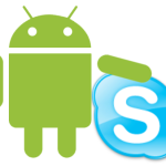 Skype for Android on 3G hack app already available