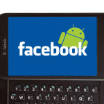 Facebook App 1.9 for Android makes life easy