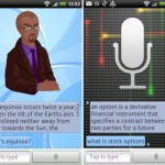 Speaktoit Virtual Assistant Android App it is!