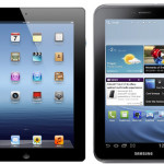 Galaxy Tablet a reasonable substitute for IPad