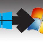 How to restore Windows 7 from Windows 8