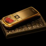 Top 10 Most Expensive Cell phone for 2012-2013
