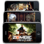 Top 10 iPhone Addicting Games in 2012