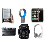 Top 10 Electronic Devices for 2012
