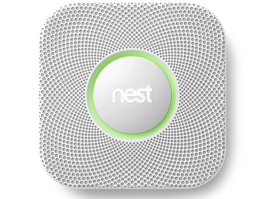 Nest Protect by Nest Labs