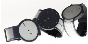 e-paper Smartwatch