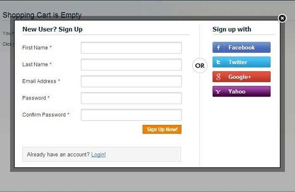 Social Login Plugin for Magento