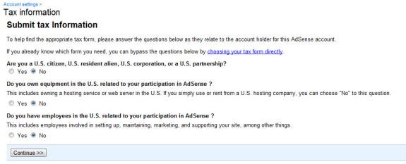 Step 5 Payment details verification
