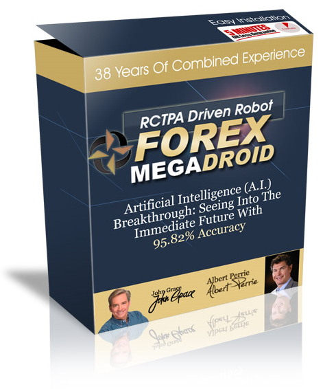 Megadroid Pro - Best Forex, Trading, Stock Download Free